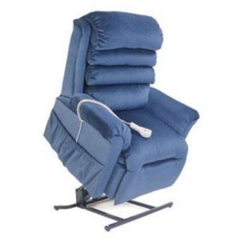 pride chair bed dual motor electric riser recliner chair
