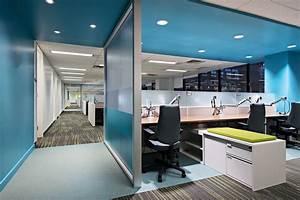 Home Office Modern Interior Design Contemporary Desk