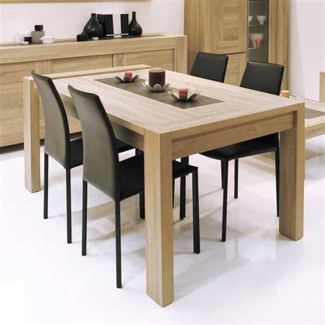 camif cuisine table de salle manger avec rallonge integree