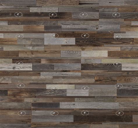 Wand In Holzoptik by Recycled Wood Wall Paneling Texture Seamless 20882
