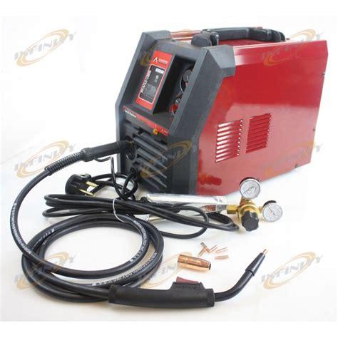 mig  flux   amp welding machine gas  gas welder wregulator hose