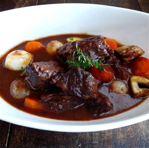 crock pot beef bourguignon recipe beef stew recipe beef bourguignon recipe corner