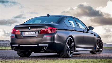 Bmw M5 Backgrounds by 2015 Bmw M5 Nighthawk Hd Wallpaper Background Image