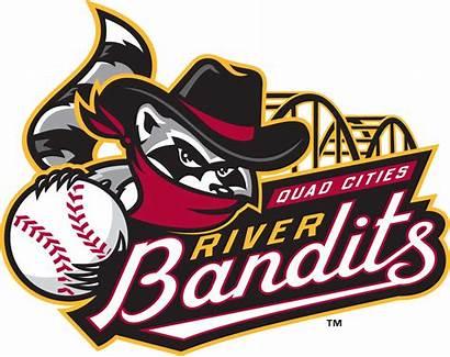 Bandits River Quad Cities Milb Primary Updated