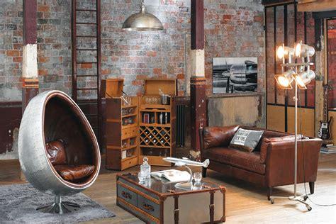 renover un canapé style industriel ou style factory pour votre maison i