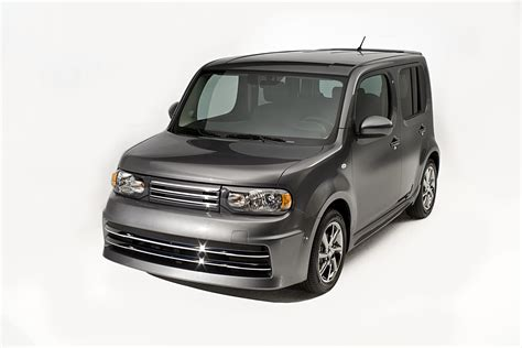2011 Nissan Cube Review, Ratings, Specs, Prices, And