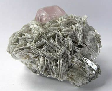 muscovite mineral   properties