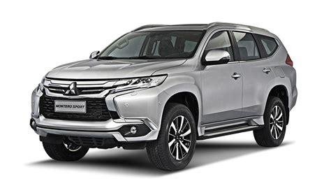 2019 Mitsubishi Montero Sport Philippines 2019 mitsubishi montero sport philippines price specs