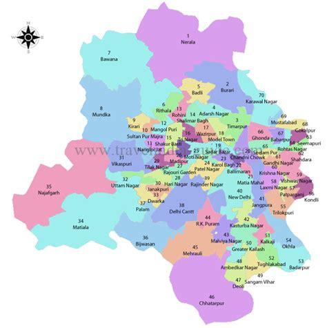 delhi elections  delhi assembly results