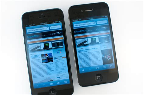 how is a iphone 5 the iphone 5 review