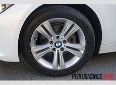2012 BMW 320i Sport Line 17inch alloy wheels