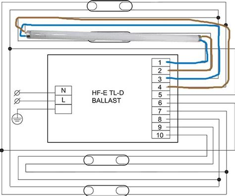 Tridonic Electronic Ballast Wiring Diagram by Untitled Diynot Forums