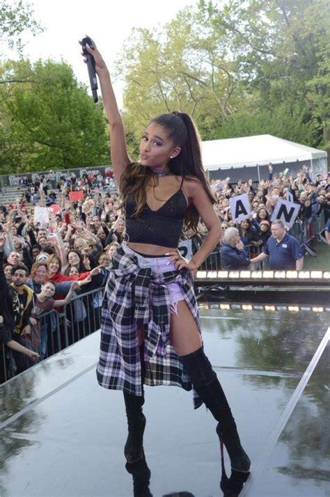 My Style Crush   Ariana Grande   Laura Bora