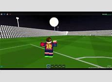 Roblox MPS Messi Old Version YouTube