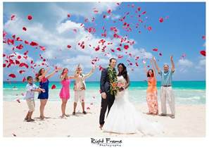 hawaii destination wedding hawaii destination wedding oahu by right frame