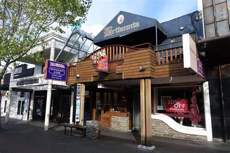 britannia restaurant experience queenstown