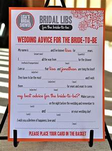 Team wedding blog free bridal shower game idea for Games to play at wedding shower