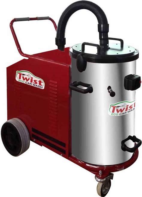industrial wet  dry vacuum cleaner twist ind