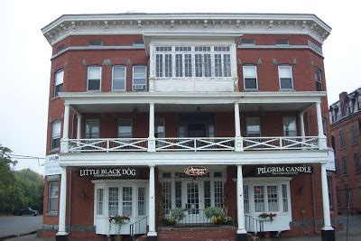 Exploring Western Massachusetts The Businesses By The