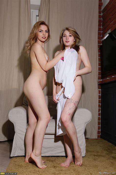 Marvelcharm Rebecca And Valensia Superstars Picture Set Download