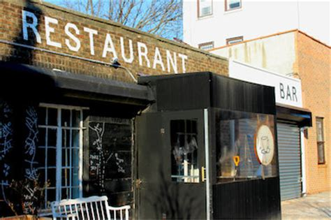 Saraghina Bed Stuy by Saraghina S Restaurant Expands With New Bar In Bed Stuy