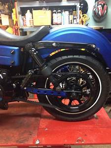 Air Suspension On Dyna - Page 4