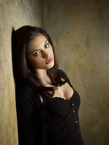 Phoebe Tonkin - Hayley - TVD - The Vampire Diaries ...