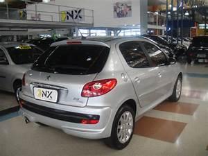 Peugeot 207 1 6 Xs 16v Flex 4p Autom U00c1tico 2010  2011