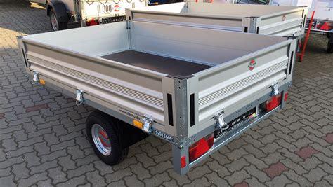 anhaenger 750 kg kaufen stema hochlader 750 kg hier g 252 nstig kaufen