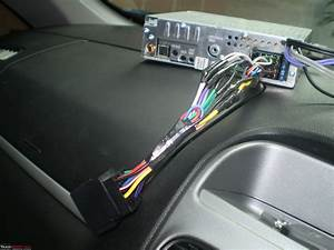 Pics  U0026 Details   Upgraded My Punto Headunit