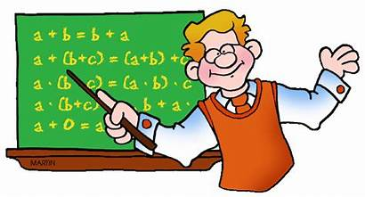 Clip Problem Solving Cliparts Math Presentations Attribution