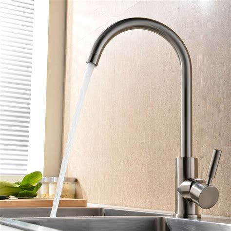 single handle kitchen faucets top 10 best kitchen faucets reviewed
