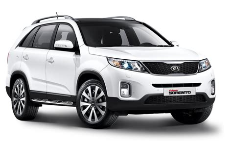Suv Sport Utility Vehicle by New Sorento A Choice For Sport Utility Vehicle