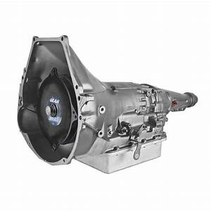 C6 Transmission  Specs And Parts