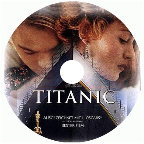 votre dvd du quot titanic quot offert echantillons gratuits