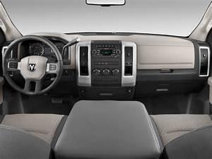 Image  2010 Dodge Ram 1500 2wd Reg Cab 120 5 U0026quot  Slt