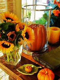 thanksgiving decorating ideas Easy Thanksgiving Decorating Ideas - Home Bunch Interior ...