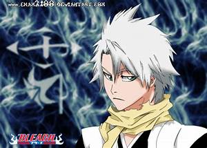 Toushirou Hitsugaya images new look of toushiro!! HD ...
