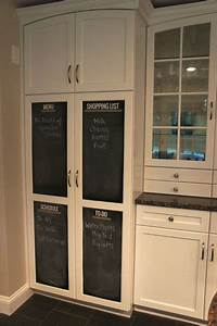 17 best ideas about chalkboard vinyl on pinterest With kitchen cabinets lowes with sticker tape