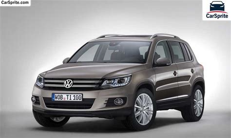 Volkswagen Tiguan 2018 Prices And Specifications In Egypt