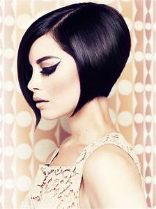 Stylish Wedge Haircuts for Short Hair|