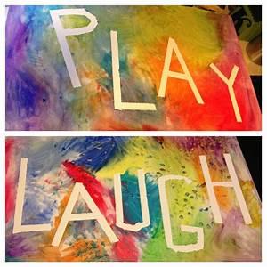 masking tape for letters kids finger paint over tape and With masking letters for painting