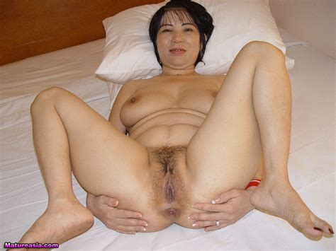 Mature Asian Ladies Get Naked For You Picture 24