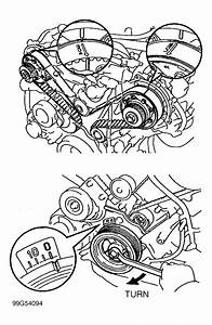 service manual how to set timing for a 1999 lexus es With 2003 lexus ls 430 serpentine belt routing and timing belt diagrams
