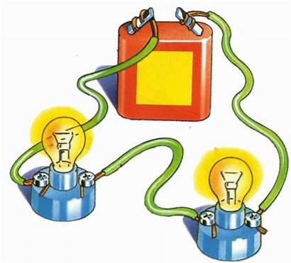 Circuit Electronic Electricity Science4fun