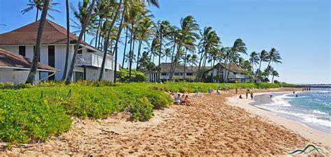 Kiahuna Plantation By Parrish Kauai Vacation Rentals