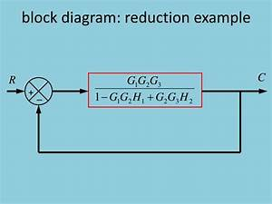 Ppt - Block Diagram Reduction Powerpoint Presentation