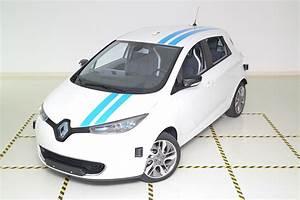 Argus Automobile Renault : renault dote la voiture autonome des r flexes d 39 un pilote photo 1 l 39 argus ~ Gottalentnigeria.com Avis de Voitures