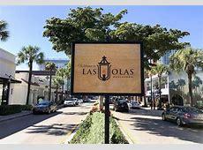 Big Changes Coming To Las Olas Boulevard Icon Las Olas