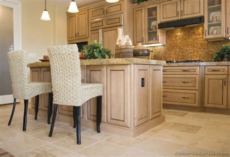 white washed maple kitchen cabinets a traditional kitchen featuring whitewashed maple wood